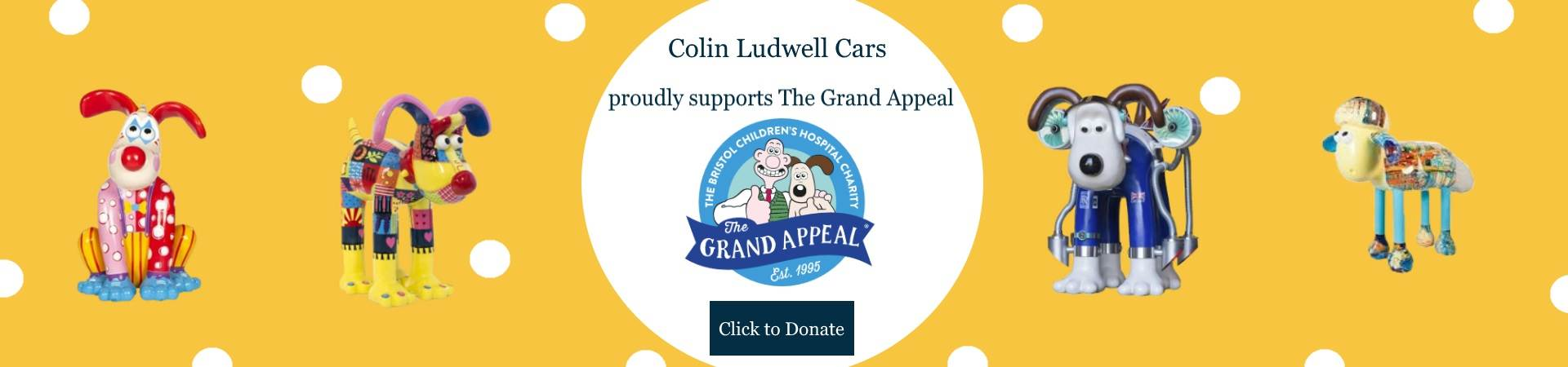 Grand Appeal Charity